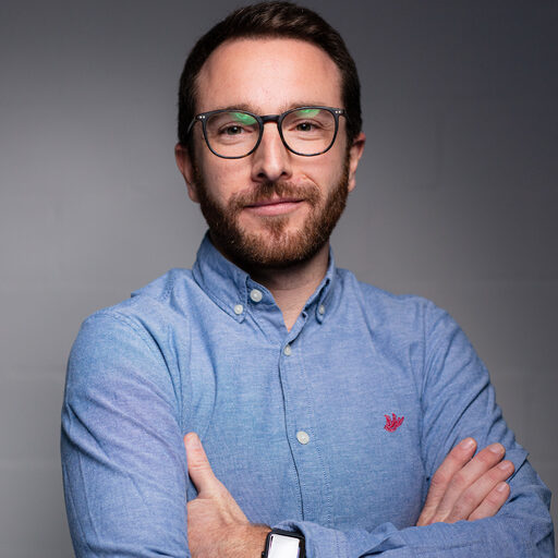 Andreas Rohner, political/data scientist from Schaffhausen, Switzerland. Co-founder and co-owner of Kilroy Communications.